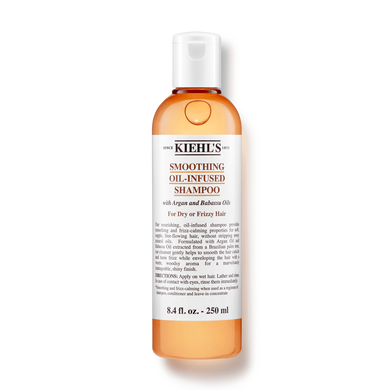 Smoothing Oil-Infused Shampoo
