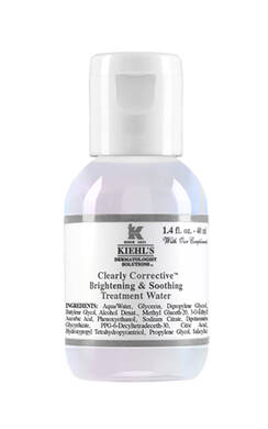 Clearly Corrective Brightening & Soothing Treatment Water Deluxe