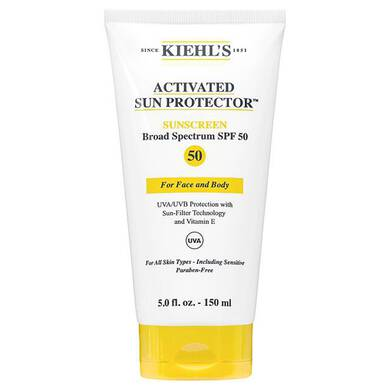 Activated Sun Protector™ Water-Light Lotion For Face & Body