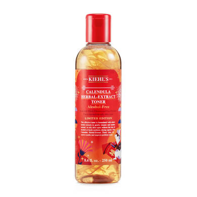 Lunar New Year Limited Edition Calendula Herbal-Extract Toner