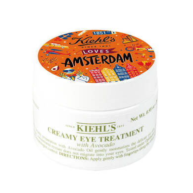 Limited Edition Creamy Eye Treatment with Avocado