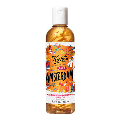 Limited Edition Calendula Herbal-Extract Toner Kiehl's Loves Amsterdam