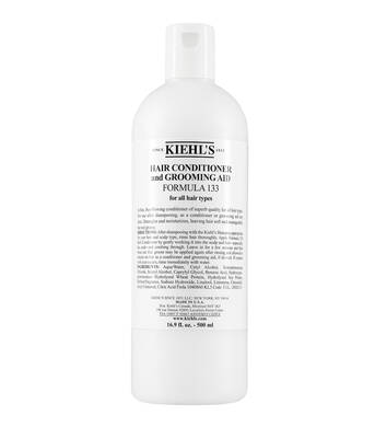 Hair Conditioner and Grooming Aid Formula 133