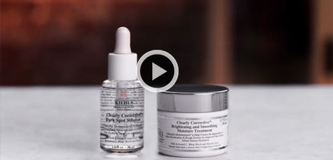 Comment appliquer Clearly Corrective™ Dark Spot Solution