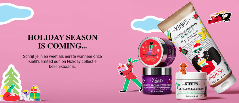 Holiday Limited Editions